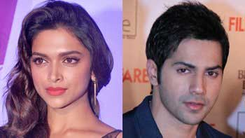 Deepika Padukone and Varun Dhawan to star in desi remake of 'Fault In Our Stars'