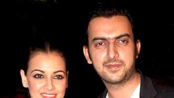 Dia Mirza and Sahil Sangha to tie the knot in October