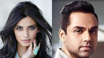 Diana Penty to star opposite Abhay Deol in 'Dolly Lahore Mein'