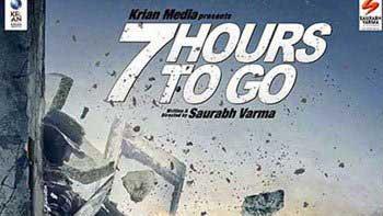 Director Saurabh Varma's '7 Hours To Go' Goes on Floor