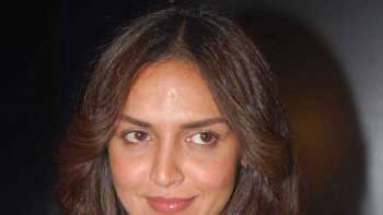 Esha Deol starts her own production house
