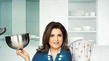 Farah Khan is all Excited about her New Show 'Farah Ki Daawat'