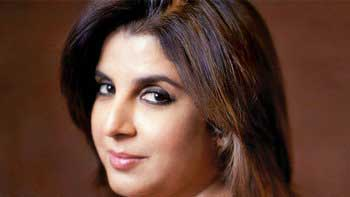 Farah Khan to come up with autobiography