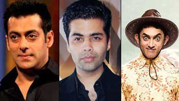 Film Industry comes out in support of 'PK'
