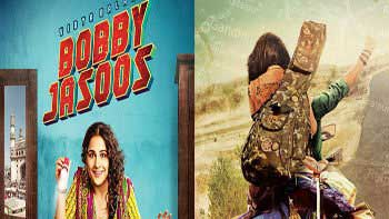 First Day Box Office Collection of \'Bobby Jasoos\' and \'Lekar Hum Deewana Dil\'