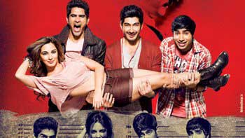 First Day Box Office Collection of 'Fugly'
