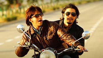 First Day Box-Office collection of 'Kill Dil'