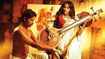 First day box-office collection of 'Rang Rasiya'