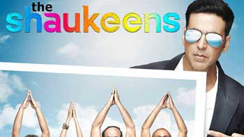 First day box-office collection of 'The Shaukeens'
