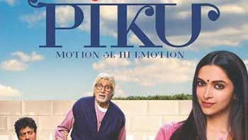 First Day Box Office Collections: 'PIKU'