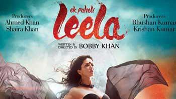 First Friday Box-Office Collections: 'Ek Paheli Leela'