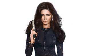 First Look Of Nargis Fakhri In 'SPY'