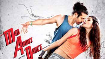 First Look Poster and Trailer of \'MAD - Mad About Dance\' Unveil!