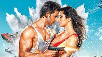 First Look Poster of 'Bang Bang' Out Now!