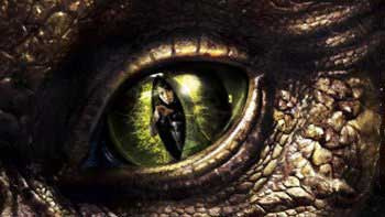First Look Posters and Trailer of \'Creature\' 3D Unleash!