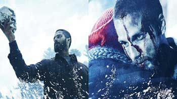 First Look Posters of \'Haider\' Out Now!