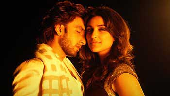 First Weekend Box-office Collection of 'Kill Dil'