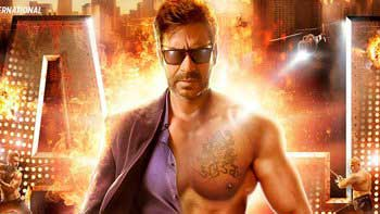 First Weekend box-office report of 'Action Jackson'