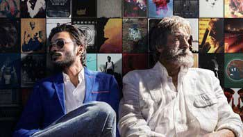 First Weekend Collection of 'Shamitabh'