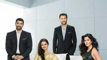 'Fitoor' faces untimely delay