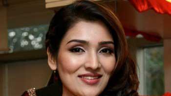 Govinda's daughter Narmada will mark her debut as Tina Ahuja