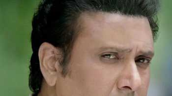 Govinda To Play A Cop In His Maiden Production - 'ABHINAY CHAKRA'