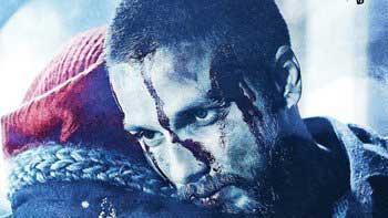 'Haider' undergoes 41 Censor Cuts!