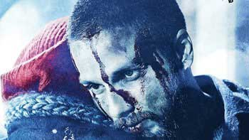 'Haider' wins an award in Rome Film Festival