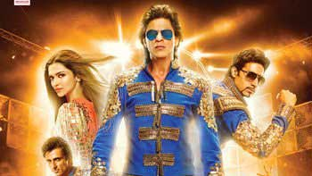 'Happy New Year' crashes all the record with its first weekend Box-office collection