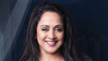 Hema Malini's 'Shimla Mirchi' goes on the floor