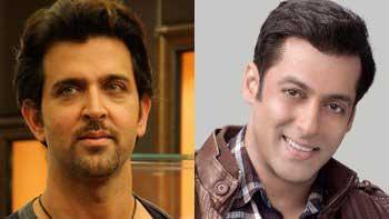 Hrithik Roshan announces Bang Bang Dare to Salman Khan