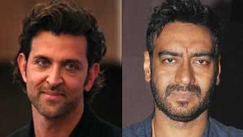 Hrithik Roshan's 'Mohenjo Daro' to battle with Ajay Devgn's 'Baadshaho'