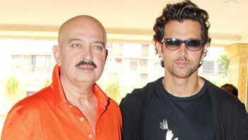 Hrithik Roshan to star in Rakesh Roshan's next