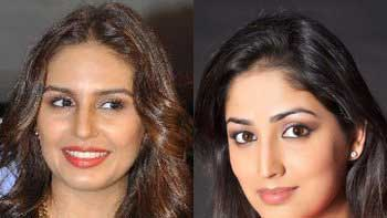 Huma Qureshi to play prostitute, Yami Gautam to play Varun Dhawan's wife in 'Badlapur'