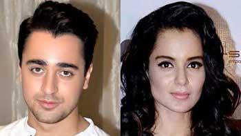 Imran Khan, Kangana Ranaut to star in \'Katti Batti\'