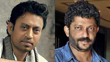 Irrfan Khan & Nishikant Kamat Come Together for 'Madaari'