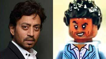 Irrfan Khan's International Level Game Connection