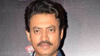 Irrfan Khan will Don the Producer's Hat for Wife-Writer Sutapa Sikdar's Film Script