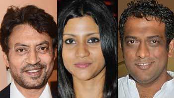 Irrfan-Konkona To Reunite For Anurag Basu's Next!