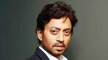 Irrfan Off To Hollywood for 'Inferno'