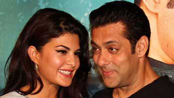 Jacqueline Fernandez owes credit to Salman Khan for the improvement in Hindi Language