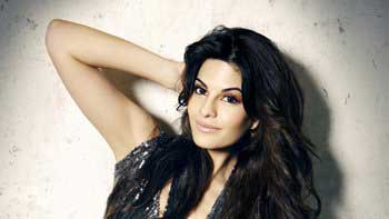 Jacqueline Fernandez Ranks 3rd on the List of the Most Desirable Women