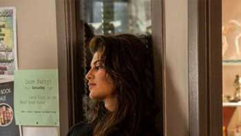 Jacqueline Fernandez reveals her look from Hollywood film 'Definition Of Fear'