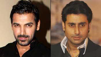 John Abraham, Abhishek Bachchan to star in 'Hera Pheri 3'
