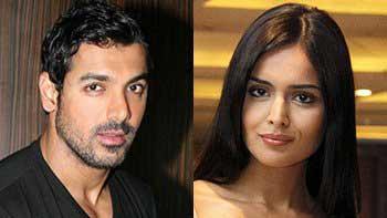 John Abraham, Nathalia Kaur to star in 'Rocky Handsome'