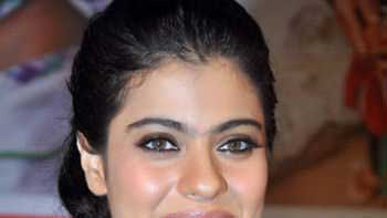 Kajol joins Twitter for a good cause
