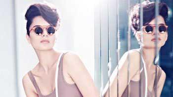 Kangana Ranaut becomes brand ambassador of Myntra\'s Dressberry Collection