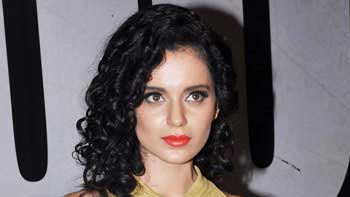 Kangana to be a Part of Producer Sandeep Singh's Upcoming Project