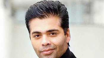 Karan Johar joins 'Shaandar' team on Alia Bhatt's insistence