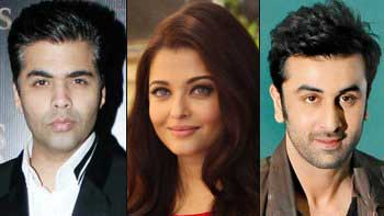 Karan Johar titles his next Aishwarya Rai and Ranbir Kapoor starrer as \'Ae Dil Hai Mushkil\'